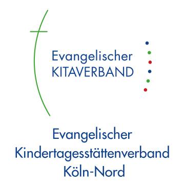 Evangelischer Kindertagesstätten-Verband Köln-Nord Logo
