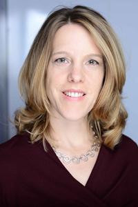 Claudia March, Pädagogische Geschäftsführerin