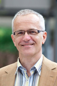 Wolfgang Krause, Geschäftsführer