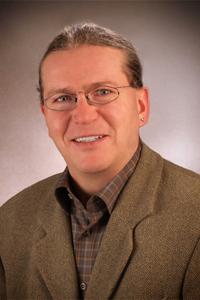 Pfarrer Torsten Sommerfeld, Vorsitzender